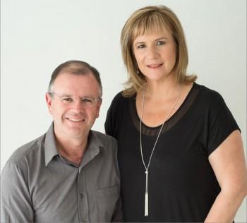 Anne & David Allison funeral directors melbourne