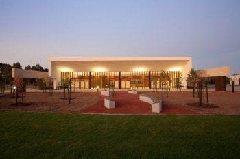 Oakdale Funerals Bunurong Memorial Park - Cumulus and Stratus Reflection Spaces