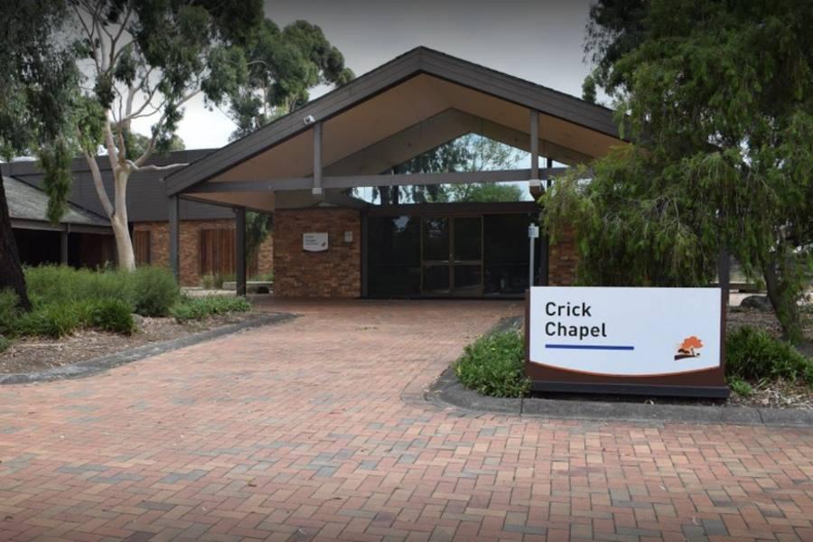 Oakdale Funeral Directors Fawkner Memorial Park Joyce Chapel Front