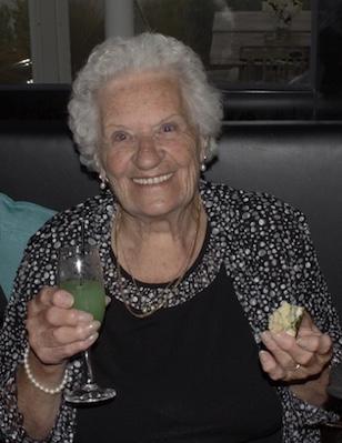 Sheila June Alexander Oakdale Funeral Directors Springvale Memorial Park Cemetery