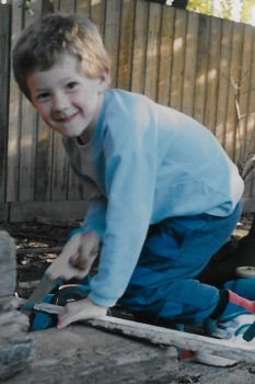 Paul-Flynn Child