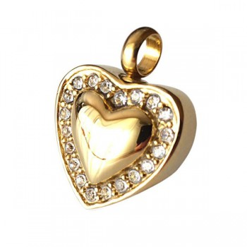 keepsake cremation jewellery
