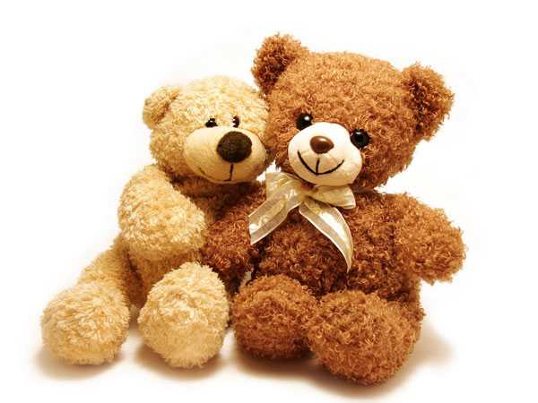Teddy-Bears-when-talking-about-childrens-funerals