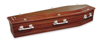 Waverley Sapelle coffins & caskets