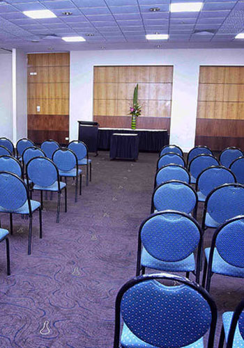 York-on-Lilydale large function room for funeral services