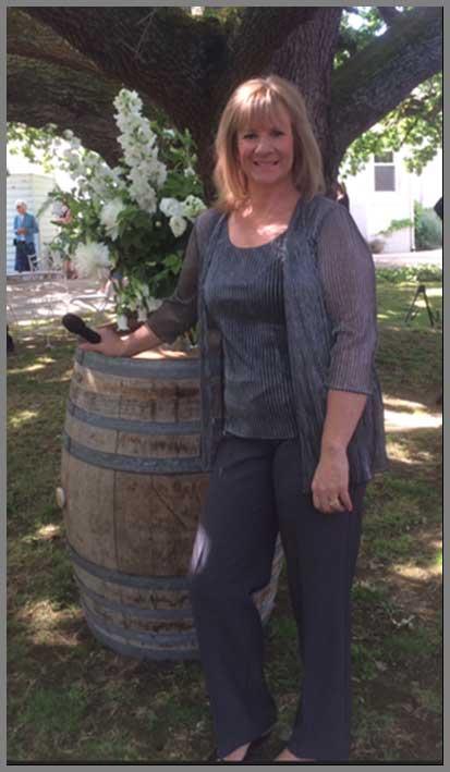 Anne Allison Funeral Celebrant