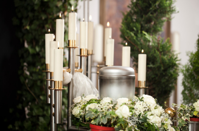 Funeral directors melbourne dealing with the cost of cremation