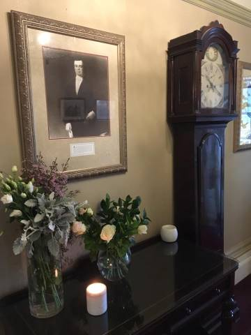 funeral venues oakdale funerals