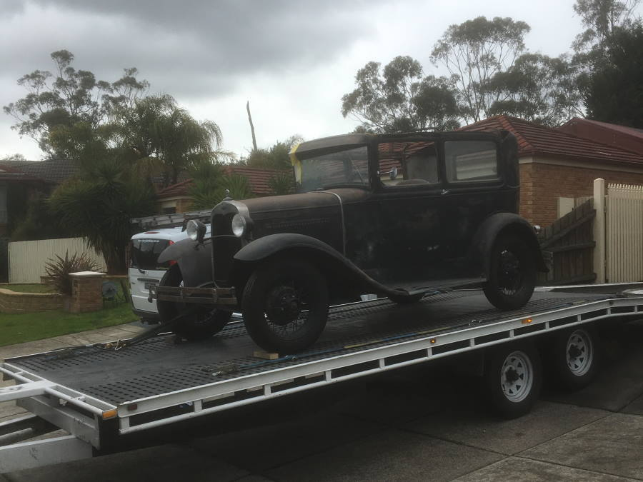hot rod hearse hire for funeral services